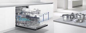 تعمیر ماشین ظرفشویی LG